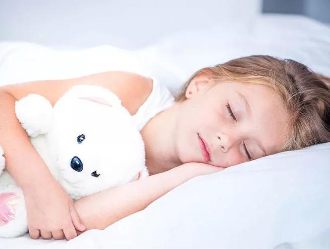 孩子不早睡所产生的影响